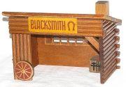 1/21 Blacksmith