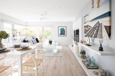 Bli-Bli Home by Issie-Mae Interior Design