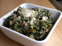 Utica NY Italian Greens - You have no idea what you are missing if you haven't tried them. Yummmmmmm!