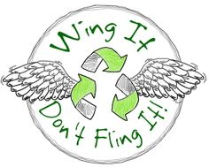Wing It Vegan- A great collection of interesting vegan recipes