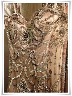 vestido luxo fortaleza jovani