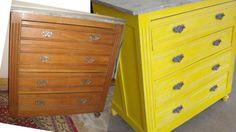 """L'atelier """"Ambiance Patine"""" donne une seconde vie à nos meubles"""