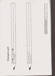 Albumarchívum - Feladatlapok a figyelem fejlesztéséhez Album, Card Book