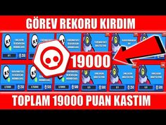 BRAWLSTARS GÖREV REKORUNU KIRDIM / 19000 PUAN - YouTube Frosted Flakes, Cereal, Box, Youtube, Snare Drum, Youtubers, Breakfast Cereal, Corn Flakes, Youtube Movies