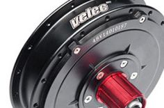 Moteur-roue | Vélos électriques Velec