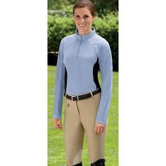 Ovation Winter Riding Breeches