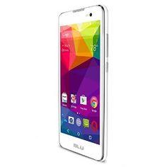 BLU Advance 5.0 - Unlocked Dual Sim Smartphone - US GSM - White -   - http://www.mobiledesert.com/cell-phones-mp3-players/blu-advance-50-unlocked-dual-sim-smartphone-us-gsm-white-com/