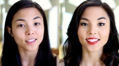 Das lebensverbessernde Make-Up-Tutorial: How to put on your Face - http://www.dravenstales.ch/das-lebensverbessernde-make-up-tutorial-how-to-put-on-your-face/
