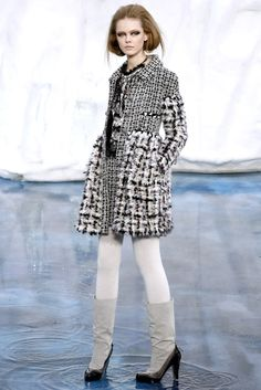 Chanel Fall 2010 Ready-to-Wear - Collection - Gallery - Style.com