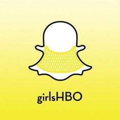 Girls su Snapchat