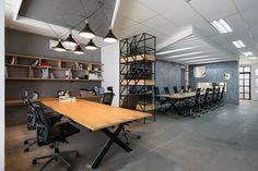 Zigvy Corporation Office by ARCH.A StudiO, Ho Chi Minh City – Vietnam » Retail Design Blog