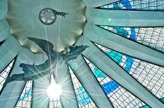 Catedral de Brasília - Distrito Federal.
