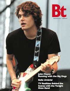 John Mayer - Berklee Today 2005