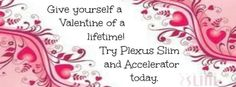 ❤ Valentines ❤ We all want to look great but sometimes need a little help getting healthy or losing weight! Our health & wellness products Plexus Slim is 100% all natural ingredients that will help you lose weight and inches by burning fat not muscle, help keep blood sugar, cholesterol and lipids at healthy balanced levels, help increase your will power over food and reduce binge eating! #HealthyLivingwithPlexus #plexuspmedwards #Valentines