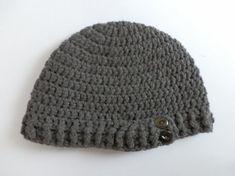 men's crochet hat pattern | FREE Crochet Patterns for Mens Crochet Hat Patterns