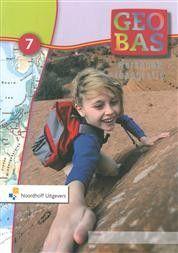 geobas 6  | Schoolboekenthuis - Geobas topografie 7 werkboek
