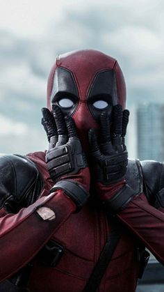 Grab Your Chimichangas: Ryan Reynolds Confirms Deadpool 3 Is in the Works at Marvel Deadpool Film, Cute Deadpool, Deadpool Y Spiderman, Deadpool Quotes, Deadpool Tattoo, Deadpool Drawings, Dead Deadpool, Deadpool Unicorn, Deadpool Character