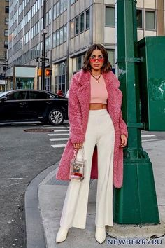 Pink Outfits, Mode Outfits, Cute Casual Outfits, Chic Outfits, Fall Outfits, Fashion Outfits, Womens Fashion, Unique Outfits, Petite Fashion
