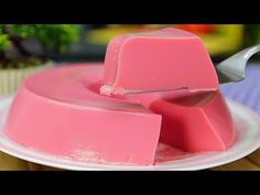 YouTube Flan, Mousse, Dishes, Delicious Desserts, Tasty Food Recipes, Recipes, Meals, Pies, Thermomix