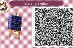 Star Brick Path W/ Blue Tile Boarder Tile#5