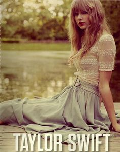 T-Swift casually looks gorgeous just hanging out by the water. //Big Machine Records on Ryan Seacrest  http://ryanseacrest.com/2012/10/12/taylor-swifts-new-photo-shoot-for-red-photos/#sg4