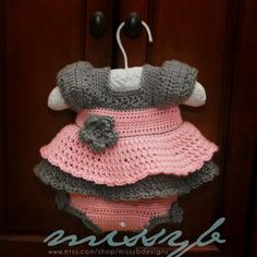 Millie Ann Shirt and Bloomers (any size) Pattern