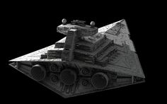 Imperial Star Destroyer, Imperator-class