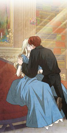 Blonde Anime Girl, Cool Anime Girl, Anime Couples Drawings, Anime Couples Manga, Romantic Manga, Anime Family, Manga Collection, Chica Anime Manga, Handsome Anime