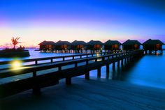 Sheraton - Maldives ....boyfriend and I will stay here!! love working for starwood  hotels - most beautiful hotels in the most exotic locations