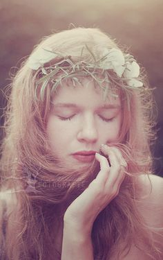 'Untitled new project photo by Karin Elizabeth Redheads, Close Up, Fairy Tales, Fine Art, Artwork, Forests, Photography, Image, Faces