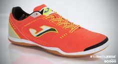 Joma Super Flex 2014.