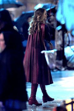 Melissa Benoist Melissa Supergirl, Supergirl Tv, Supergirl And Flash, Superhero Pictures, Melissa Benoist, Vampire Diaries The Originals, Power Girl, The Cw, Stand By Me
