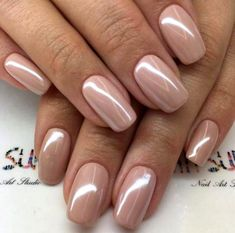 36 nude nail polish colors - find the best neutral nail polish design - . - 36 nude nail polish colors – find the best neutral nail polish design – - Neutral Nail Polish, Nail Polish Colors, Sns Nails Colors, Best Gel Nail Polish, Pretty Nail Colors, Polish Nails, Nail Polish Designs, Cool Nail Designs, Nails Design