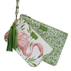 .Beliz Bag in Flamingo