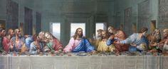 """""""Das letzte Abendmahl"""": In Da Vincis Werk verbirgt sich ein Detail, das niemand bemerkt hat - http://eradaily.com/das-letzte-abendmahl-da-vincis-werk-verbirgt-sich-ein-detail-das-niemand-bemerkt-hat/"""