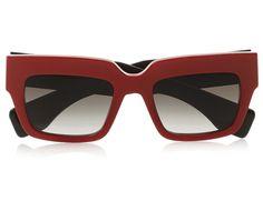 Prada #gafas #sunglasses #lunettes