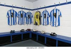 Image result for dirty football changing rooms