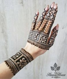 KC Special – Henna Designs For Your First Karvachauth! – Witty Vows KC Special – Henna Designs For Your First Karvachauth! – Witty Vows,mehndi designs KC Special – Henna Designs For Your First Karvachauth!