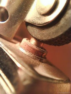 Beautiful!!! Zippo Lighter by bogoevski, via Flickr