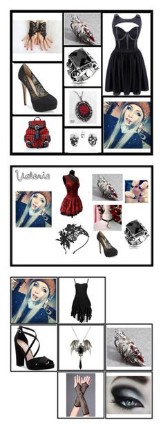 """Criminal Minds: Adaline, Christopher Summers Fic"" by sprinklesmalfoy on Polyvore"