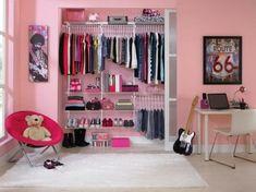 decoracion de cuartos pequeños para señoritas - Buscar con Google