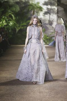 ELIE SAAB Haute Couture Spring Summer 2016