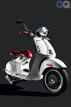 2013 Vespa - a must have!