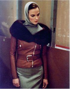 d440021586f3b2 12 meilleures images du tableau BLOUSON   Winter fashion, Winter ...