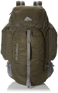 Kelty Redwing 50 Backpack >>> Discover this special product, click the image : Hiking packs