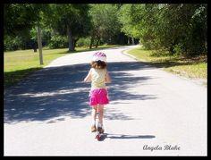 Ready to Roll-Angela Blake