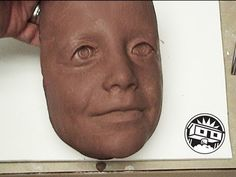 ▶ Special Effects Tutorial: pouring lifecasts in Monster Clay - YouTube Directions for melting clay with crock pot.