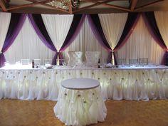 Wedding backdrops by Mega City Group #Wedding #Decor #Backdrop www.bymegacity.com