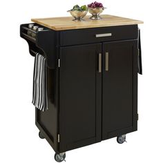 I pinned this Dockery Kitchen Cart from the Dine in Style event at Joss and Main!