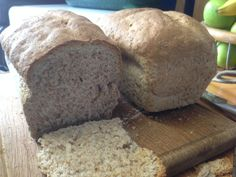 Delicious half and half bread recipe with 50% white flour and 50% wholemeal - have a try of it! http://howibake.wordpress.com/2014/07/22/half-and-half/